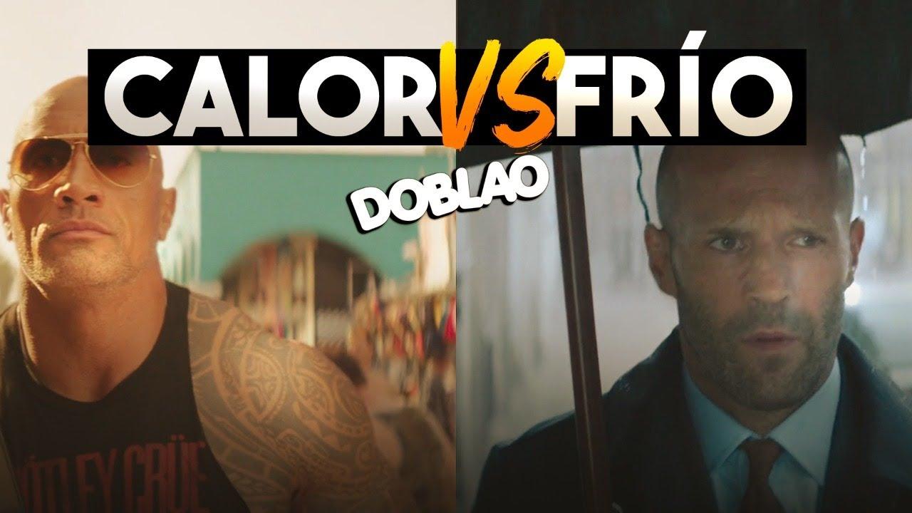 🔥 ¿ERES TEAM CALOR O TEAM FRÍO? ❄️ | #DOBLAO