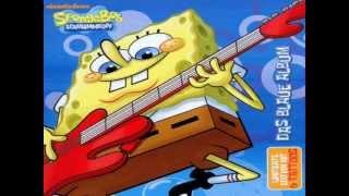Spongebob Schwammkopf - Das Blaue Album (4) - Hey, kleiner Fisch (Sing das Schwammkopflied