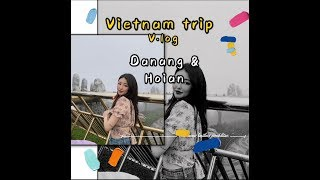 [Vlog]_베트남여행|다낭|호이안|동남아여행|가족여행…