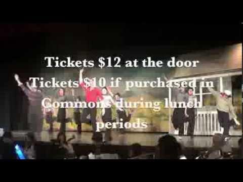 "TRAILER: Smithtown High School East Presents ""Carousel"""
