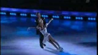 Tatyana Navka and Ville Haapasalo - Wild Dances