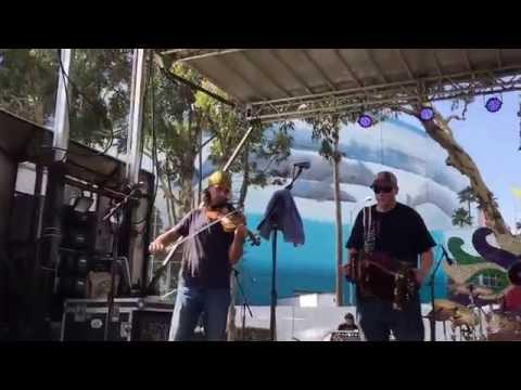 La Recolte Cajun Music @ Long Beach Bayou 2016 2