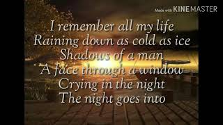 Westlife - Mandy(lyric) song