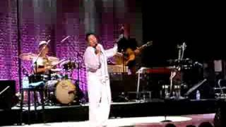 kd lang - Manchester - Miss Chatelaine - 2008
