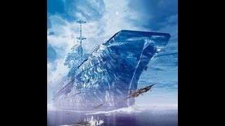 "LEXXTEX 802 - WW2 PROJECT HABAKKUK "" THE TOP SECRET ICE SHIP AIRCRAFT CARRIER """