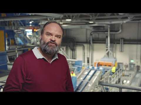 Youtube preview av filmen Har ikke plastgjenvinning system? | Ta deg sammen a'