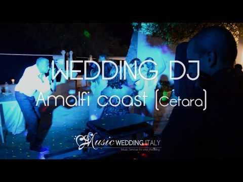MUSIC WEDDING ITALY - Wedding dj in italy