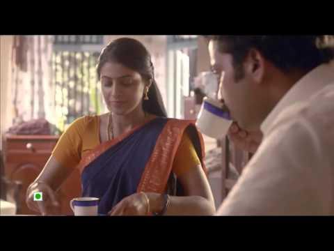 Swati Rajput GeminiTEA TVC