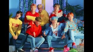 Video BTS' 'DNA' MV is the 11th most viewed video of all-time in the first 24 hours download MP3, 3GP, MP4, WEBM, AVI, FLV Maret 2018