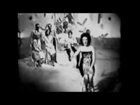 Let's have a party - Wanda Jackson - 1957