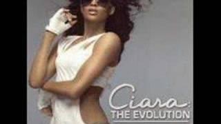 Ciara like A Boy