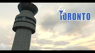 FlyTampa - Toronto Pearson International Airport