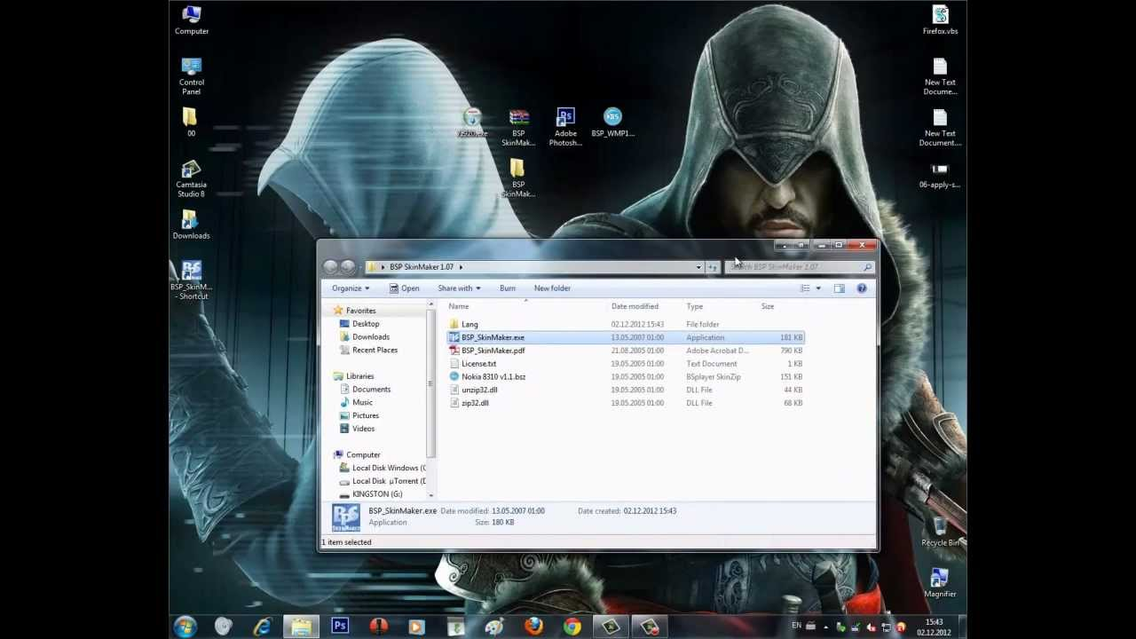 download bs player pro 2.72 + serial keys 2018 updated