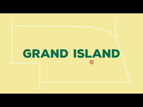 Experience Nebraska: Grand Island | Good Living Tour 2015