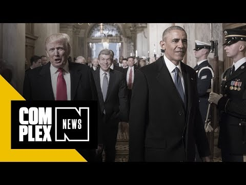 Download Youtube: Comparing Trump's Tweets To Obama's Will Make You Wish It Was 2016 Again
