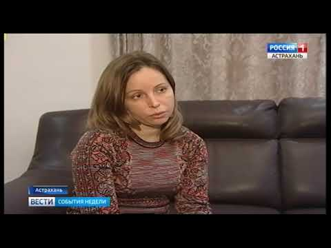 40 человек на одного. Ужасающий случай произошел в Трусовском районе