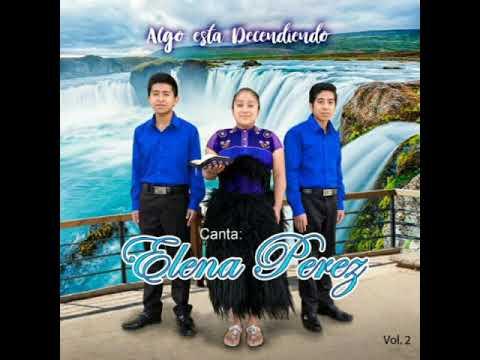 Elena Perez - Algo Esta Decendiendo Vol.2