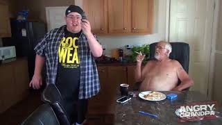 RIP ANGRY GRANDPA * BEST MOMENTS COMPILATION