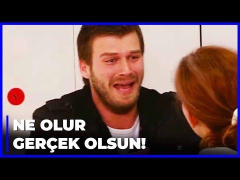 Halil, ANNESİNE KAVUŞTU! | Menekşe ile Halil 35.Bölüm