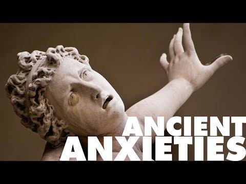 Ancient anxieties | Robert Wright & John Horgan [The Wright Show]