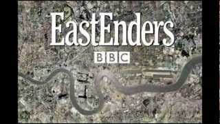 Eastenders BBC TV cast -  Cockney medley PRODUCED BY Tony Hiller