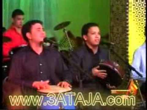 3ataja music
