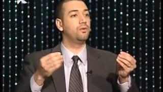 حكم النقاب فى الاسلام للداعية معز مسعود