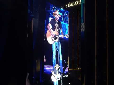 JASON ALDEAN ANY OL BAR STOOL