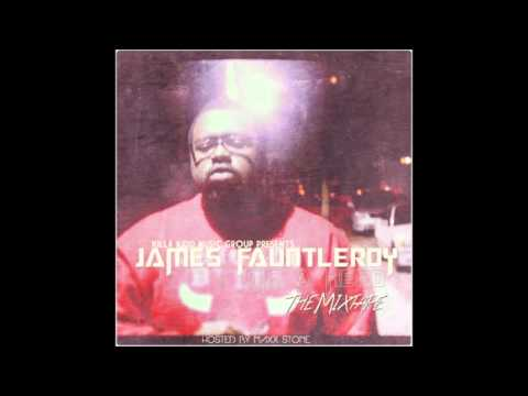 James Fauntleroy - Repeat