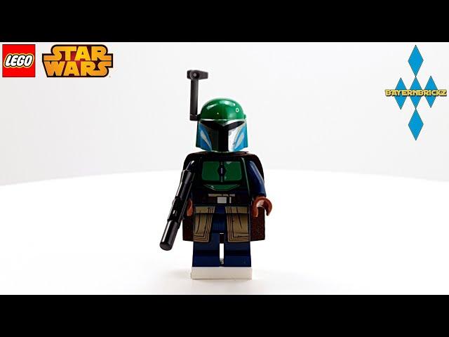 Lego Star Wars - Mandalorianer - Magazin Nr. 68