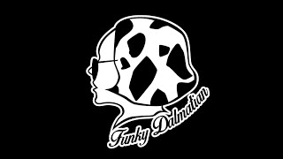 Funky Dalmatian Movie   Vol 1 [joytotheworld編]