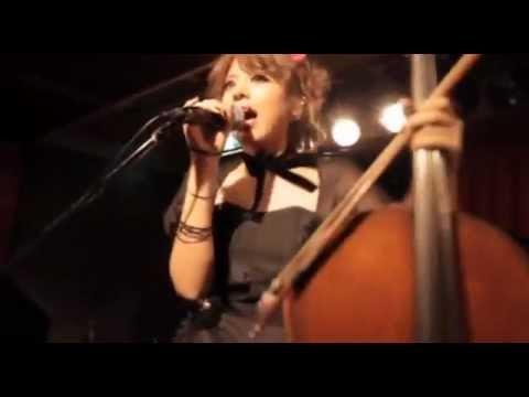 Kanon Wakeshima -  Odette - Yoake - Ai no Aisatsu