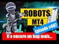 YZYBOT - Robot de Trading Semi Automatique