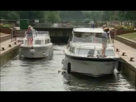 The Boaters