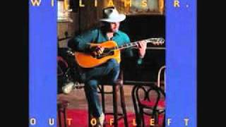 Hank Williams Jr - Everything Comes Down to Money and Love
