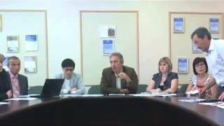Формирование Информационной образовательной среды современного образовательного учреждения СПО