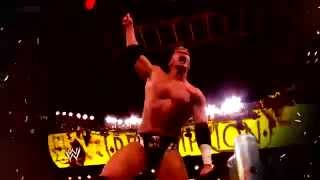 Alex Riley Custom Titantron 2015 (HD)