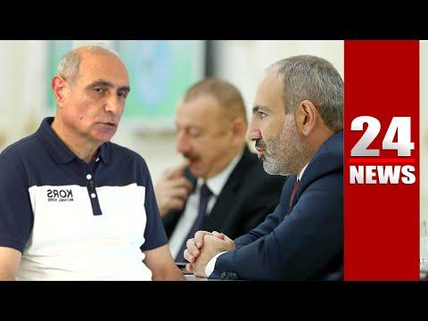 Նիկոլը մինչև տարվա վերջ Ադրբեջանի հետ կլուծի բոլոր հարցերն ու կանցնի Թուրքիային․ Հայկ Նահապետյան