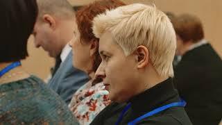 По итогам социального форума #БУДУЩЕЕ в городе Уфа