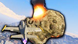 METEOR MOD (GTA 5)