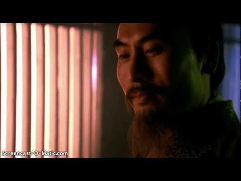 Ancient China - Silk Road