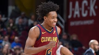New York Knicks vs Cleveland Cavaliers - Full Highlights | February 11, 2019 | 2018-19 NBA Season
