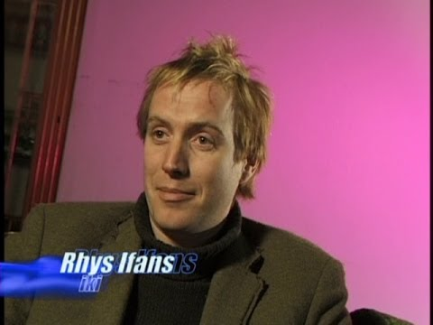RHYS IFANS  INTERVIEW-THE 51st STATE