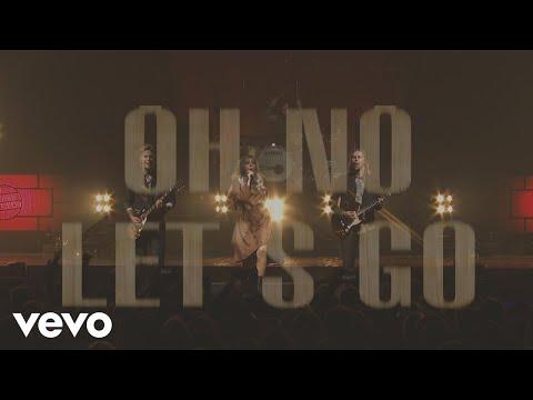 Haloo Helsinki! - Oh No Let's Go