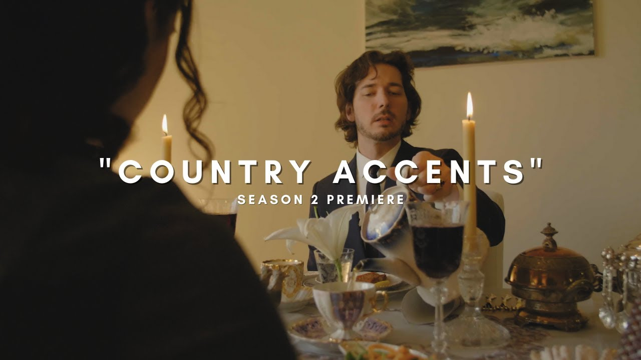 COUNTRY ACCENTS - Southern Lingo 101