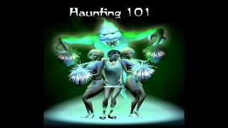 Ghost Master -01- Haunting 101