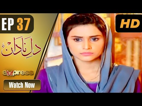 Dil E Nadaan - Episode 36 - Express Entertainment Dramas