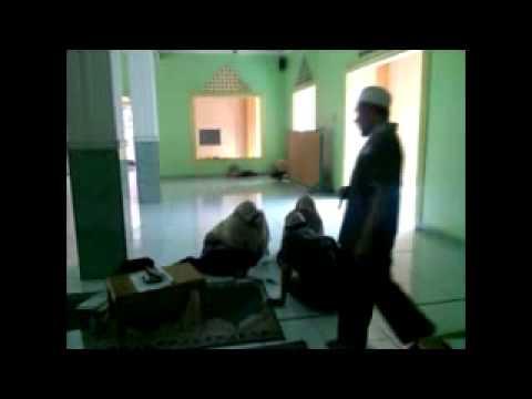 Micro Teaching metode Group Investigation pembelajaran al-Qur'an (UQ TV)