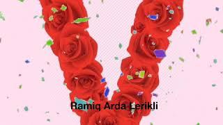 Ramiq Arda Sevinc Adı