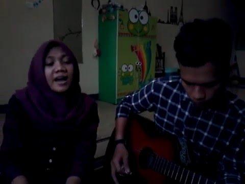 Fiersa Besari - Kisah Semu (cover)
